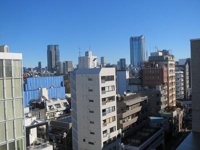 2013年12月休日の青山 027ヒルズとミッドタウン.jpg