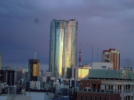 2013大人の青山 夕日 004六本木ヒルズ.jpg
